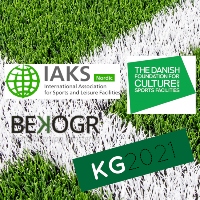 Artificial turf webinar key points, IAKS Nordic 12-01-2021